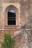 Milan Castle — Stock Photo
