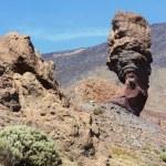 Teide National Park — Stock Photo #53934103