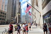 Chicago downtown — Photo