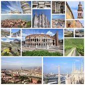 Italy photos — Stockfoto