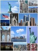 New york — Photo