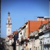 Havana mimarlık — Stok fotoğraf
