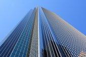 La-Wolkenkratzer — Stockfoto