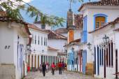 Paraty, Brazil — Stock Photo