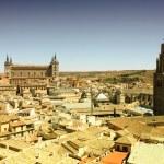 Toledo, Spain — Stock Photo #57288923