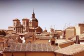 Spain - Toledo — Stock Photo