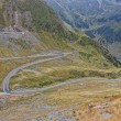 Transfagarasan Road, Romania — Stock Photo #57378193