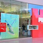 Постер, плакат: Puma store