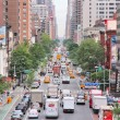 Постер, плакат: New York congestion
