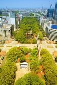 Japan - Nagoya — Stock Photo
