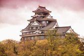 окаяма, япония — Стоковое фото