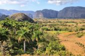 Vinales, Cuba — Stock Photo