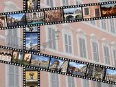 Rome city — Stock Photo