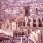 Granada, Spain — Stock Photo #59015061