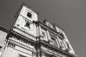 Chiesa dei gesuiti, Toledo — Foto Stock