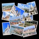 Hungary - Budapest — Stock Photo #59103085