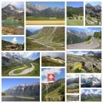 European Alps — Stock Photo #59103087