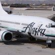 Alaska Airlines — Stock Photo #59826849