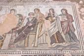 Antica arte greca — Foto Stock