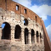 Koloseum — Stock fotografie