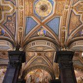 Iglesia de roma — Foto de Stock