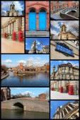 Birmingham — Stockfoto