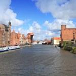 Gdansk — Stock Photo #61333655