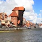 Gdansk, Poland — Stock Photo #61333689