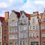 Gdansk, Poland — Stock Photo #61333711