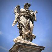 Rome landmark — Foto de Stock