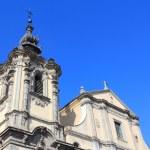 Madrid landmark — Stock Photo #61416743