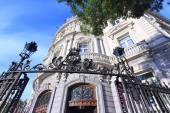 Madrid — Photo