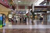 Tenerife airport — Stock Photo