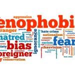Xenophobia — Stock Photo #62082975
