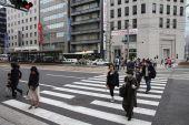Hiroshima — Stockfoto