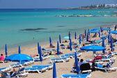 Protaras, Cyprus — Stock Photo