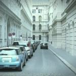 Vienna street — Stock Photo #62262521