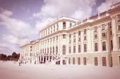 Vienna landmark — Stock Photo