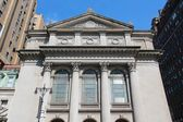 Synagogue in New York — Stock Photo