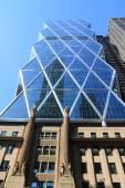 ハースト ・ タワー、ニューヨーク — ストック写真