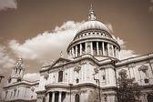 Cattedrale di Londra — Foto Stock