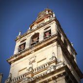 Mezquita, Cordoba — Stock Photo
