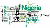 Nigeria — Zdjęcie stockowe