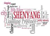 Shenyang, China — Stock Photo
