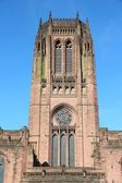 Liverpool Cathedral — Stock Photo