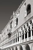 Retrô de Veneza — Fotografia Stock