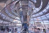 Berlin - Reichstag — Stock Photo