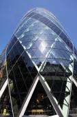 30 St Mary Axe — Stock Photo