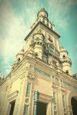 Spain - Seville — Stock Photo