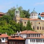 Veliko Tarnovo — Stock Photo #64070371